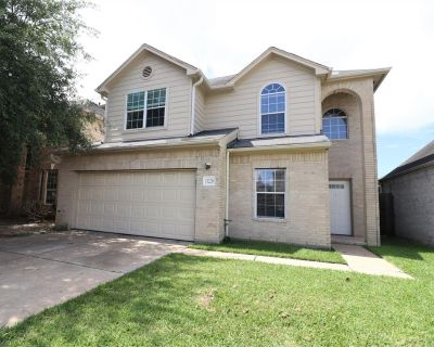 13326 Rustic Garden Drive, Houston, TX 77083