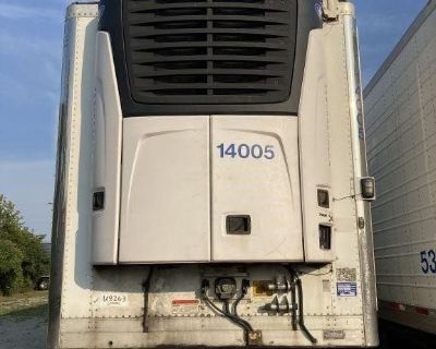 2014 UTILITY CARRIER 7500X4 REEFER Reefer, Refrigerated Trailers