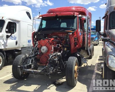2016 International Prostar 6x4 T/A Sleeper Truck Tractor