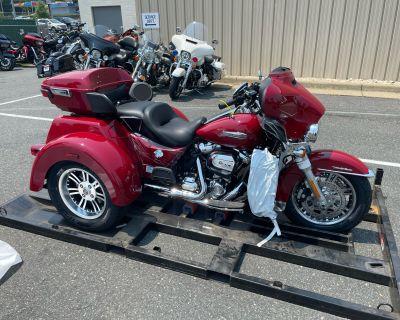 2021 Harley-Davidson Tri Glide Ultra 3 Wheel Motorcycle Dumfries, VA