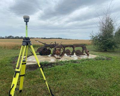TITAN Land Surveying Ltd.