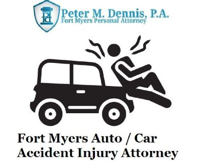 Helping Fort Myers Car Accident Victims