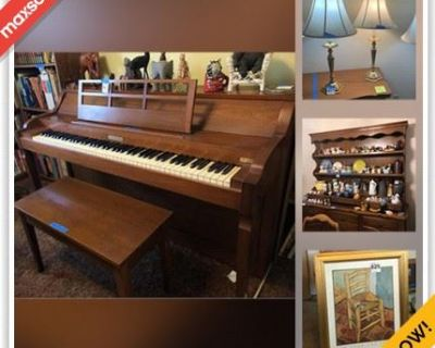 Sun Valley Estate Sale Online Auction - Oneida Avenue