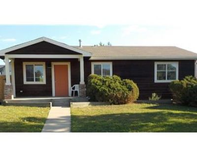 3 BR house in Superior