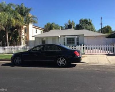 4950 Chimineas Ave, Los Angeles, CA 91356 3 Bedroom House