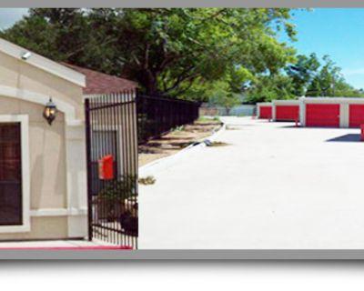 West Bellfort-Mini Self Storage Company Houston