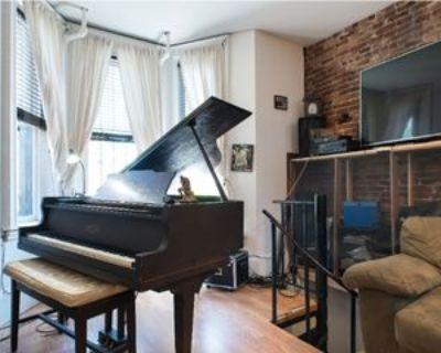 Beech Glen St, Boston, MA 02119 1 Bedroom Condo
