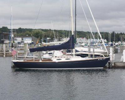 2005 Alerion AE28