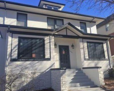 1421 Washington Ave #E, Golden, CO 80401 1 Bedroom Apartment