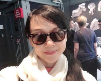 Vivian, 37 years, Female - Looking in: Overland Park KS