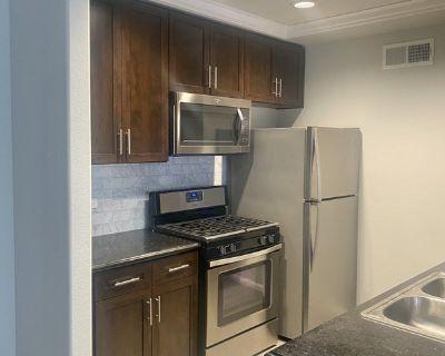 Luxury DTLA Apartment Available