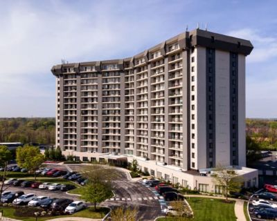 Valley Forge Towers North