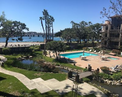 Relaxing Water View Condo- It's not just a vacation rental, it's an EXPERIENCE! - Marina Pacifica