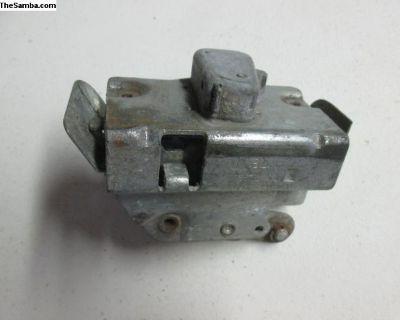 Door Lock Mechanism, Door Latch 1964-1966 Bug BUM