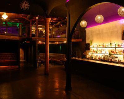 Brand New Event Venue With a Mezzanine, Oakland, CA