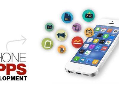 Custom iPhone App Development Services