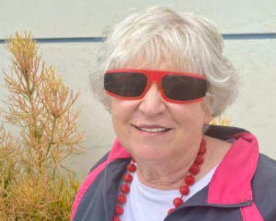Bonnie Konowitch, 70 years, Female - Looking in: Williamsburg Williamsburg city VA