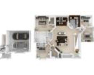 Falcon Glen Apartments - FG Estate - 2 Bed + Den, 2 Bath Upper