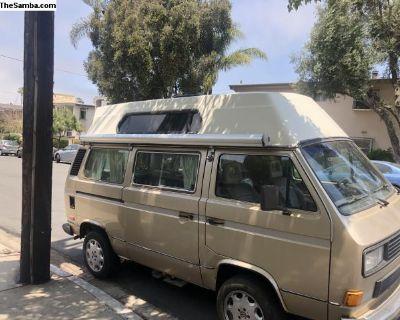Entire Adventure Wagon top+interior