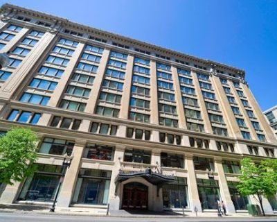Office Space At 75 Arlington Street In Back Bay