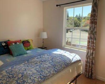 Furnished 1Bedroom/1Bath for rent in West Menlo Park
