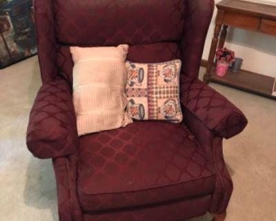 Wonderful Sale - Oak Furniture, Fiesta, vintage toys, bamboo sunroom furniture