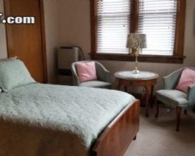One Bedroom In West Suburbs