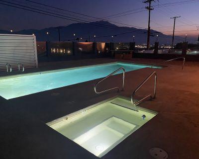 Mineral Springs - Desert Hot Springs