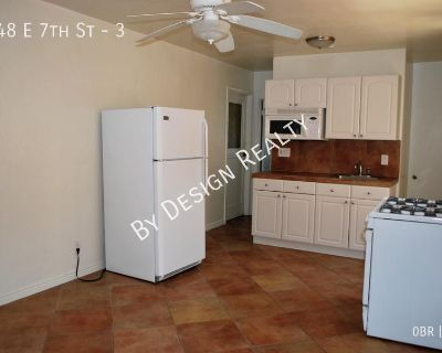 Studio Space with ALL UTILITIES INCLUDED - Walk to UofA
