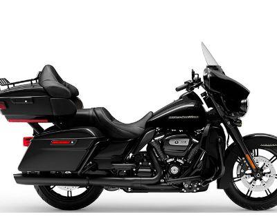2021 Harley-Davidson Ultra Limited Tour Pasadena, TX