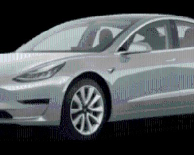 2018 Tesla Model 3 Performance Dual Motor