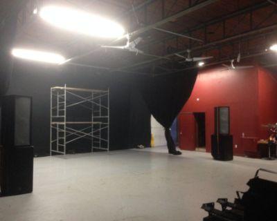 Professional Production Studio H, Etobicoke