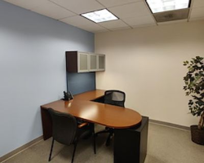 Private Office for 1 at Carr Workplaces - City Center