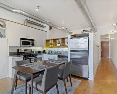 The Villas, San Jose, Luxury 1 bedroom condo