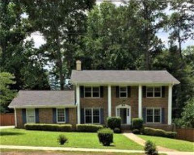 5100 Mount Vernon Way, Dunwoody, GA 30338 4 Bedroom House