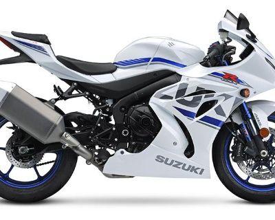 2018 Suzuki GSX-R1000R Supersport Houston, TX