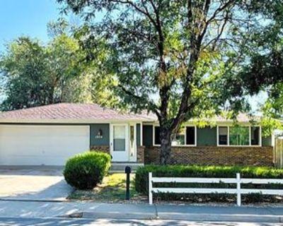 1806 S California Ave, Loveland, CO 80537 3 Bedroom House