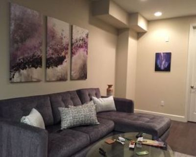 Bedroom for Rent in Mountain View Townhome