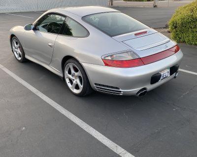 2003 Porsche 911 C4S 29k miles 6 speed