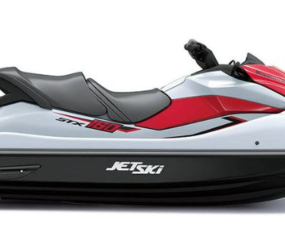 2021 Kawasaki Jet Ski STX 160 PWC 3 Seater Bessemer, AL