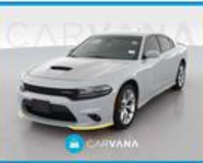 2020 Dodge Charger Gray, 8K miles