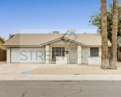 2502 E La Jolla Dr, Tempe, AZ 85282 3 Bedroom House