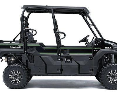 2021 Kawasaki Mule PRO-FXT EPS LE Utility SxS Tyler, TX