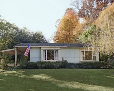 Historic Two-Bedroom Buckhead Bungalow in Heart of Atlanta - S. Buckhead - Channing Valley