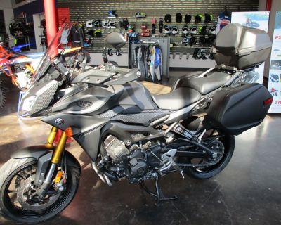 2015 Yamaha FJ-09 Sport Burleson, TX