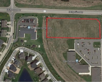 2.6 Acres Commercial Land Reduced For Quick Sale