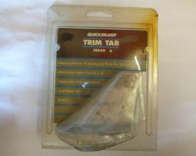 Mercury 316404 Trim Tab 40-200hp Motors@@@check This Out@@@