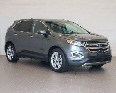 Pre-Owned 2018 Ford Edge Titanium