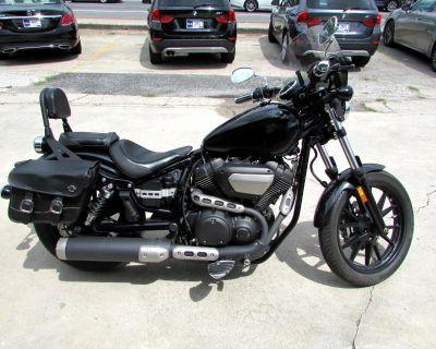Pre-Owned 2014 Yamaha XVS950CU Motorcycle