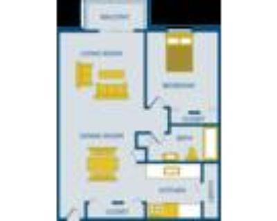 Harbor Pointe Apartments - 1 Bedroom Standard
